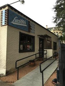 Lucille's Restaurant